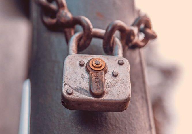 Känn dig inte låst vid gamla nyckelsystem