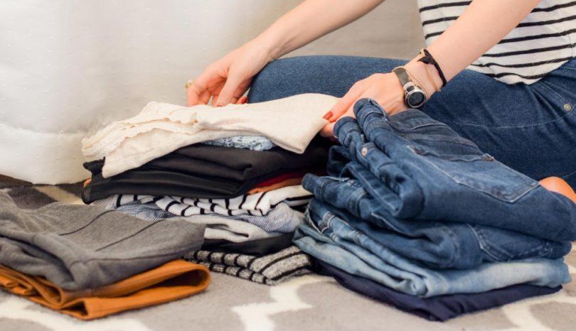 Vårda dina kläder med rätt förvaring och kemtvätt
