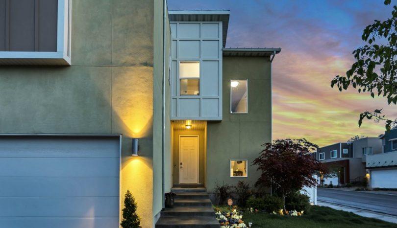 Ska ni köpa ny ytterdörr?