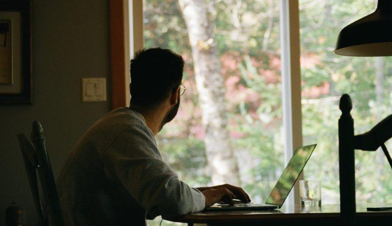 Tid för reflektion i din Herman Miller i hemmakontoret tidevarv