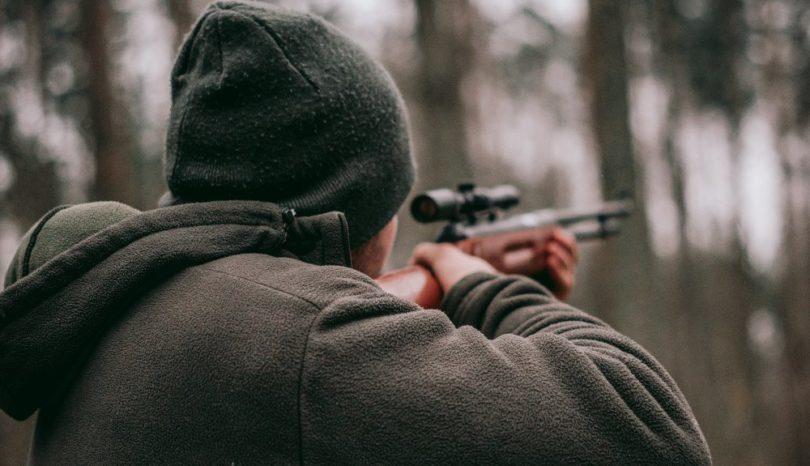 Varför behöver man en jaktradio?