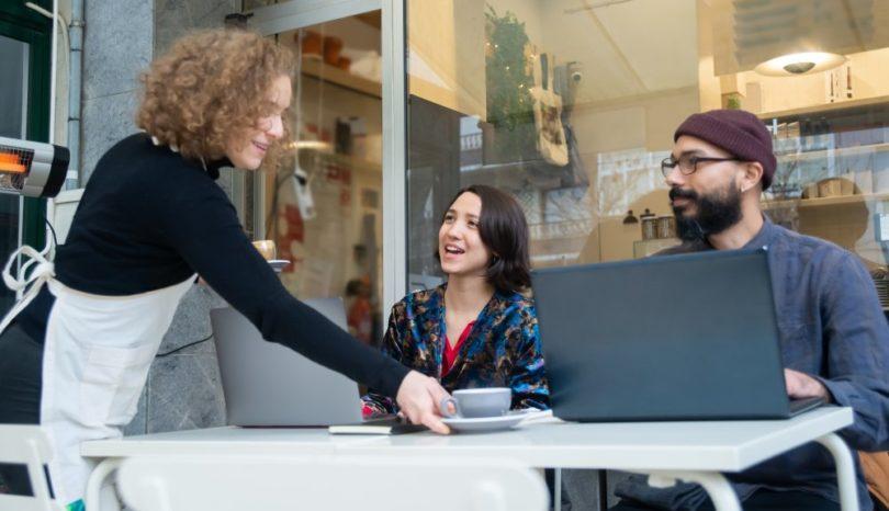 Kommunicera med kunderna via en kundklubb